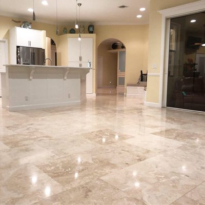 Specialized Terrazzo Repair Services In Indiana